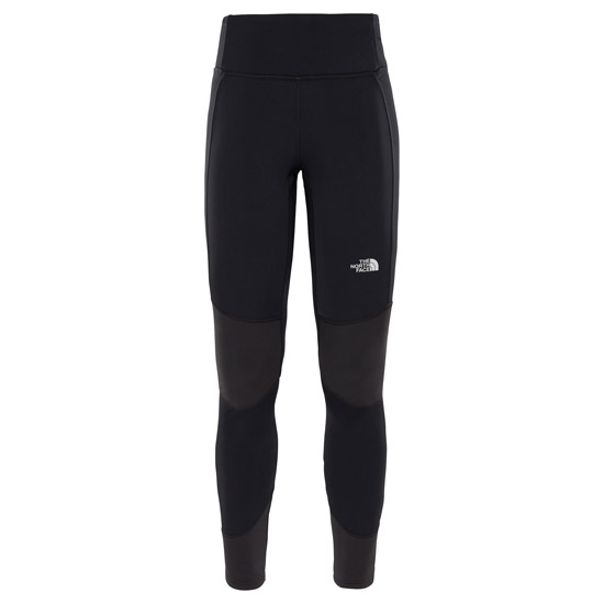 The North Face Inlux Winter Tight W - Tnf Black
