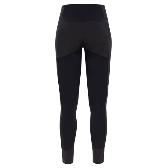 The North Face Inlux Winter Tight W - Detail Foto