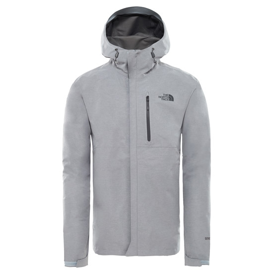 The North Face Dryzzle Jacket - Tnf Medium Grey Heather