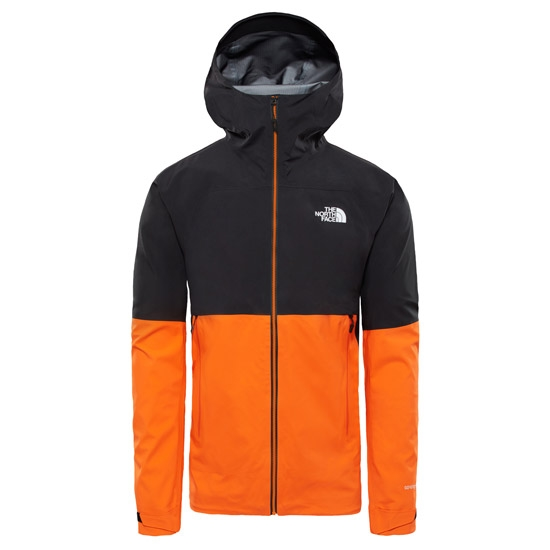 47cd17c3 The North Face Impendor Shell Jacket - High-Mountain - Waterproof ...