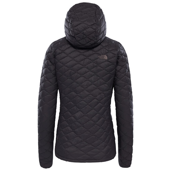 The North Face ThermoBall Pro Hoodie W - Detail Foto
