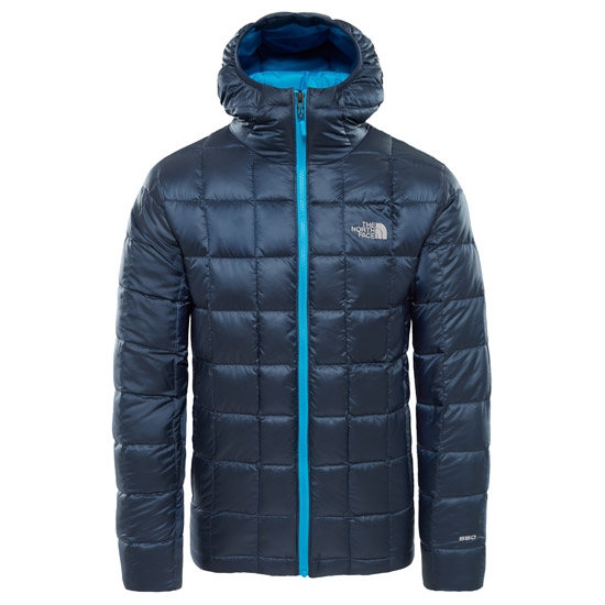 The North Face Kabru Hooded Down Jacket - Down - Jackets - Men s ... a671d0b9c