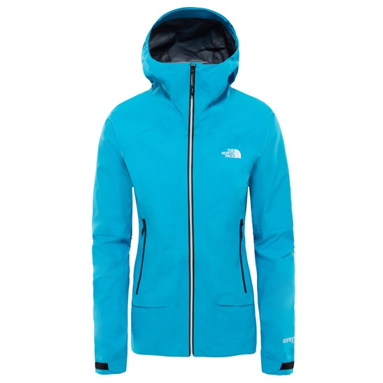 The North Face Impendor Shell Jacket W - Meridian Blue