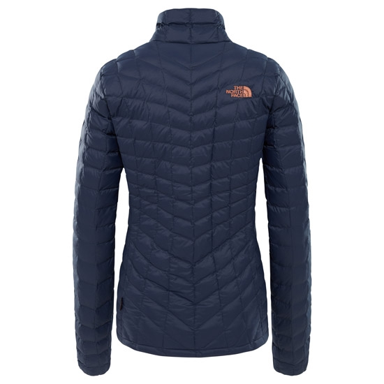 The North Face ThermoBall Full Zip Jacket W - Photo of detail
