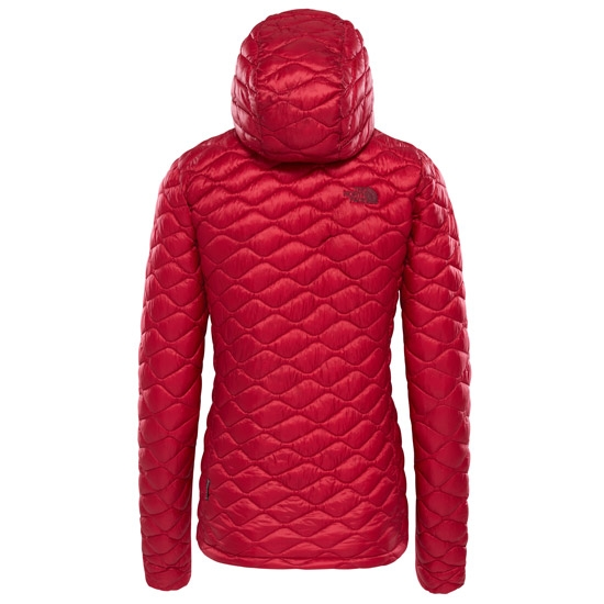 The North Face ThermoBall Pro Hoodie W - Photo de détail