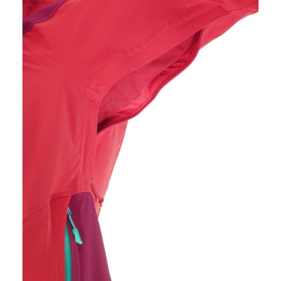 Salomon Brilliant Jacket W - Photo de détail