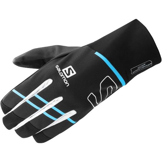 más popular el más nuevo apariencia estética RS Pro Windstopper Glove
