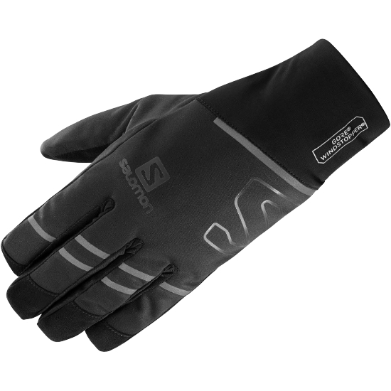 Salomon RS Pro Glove W - Black