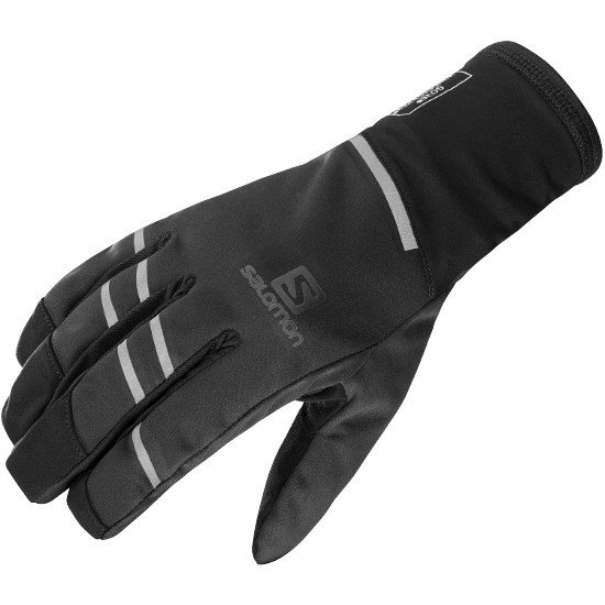 Salomon RS Pro Glove W - Photo of detail