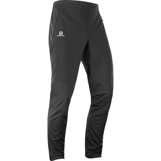 Salomon RS Softshell Pant - Black