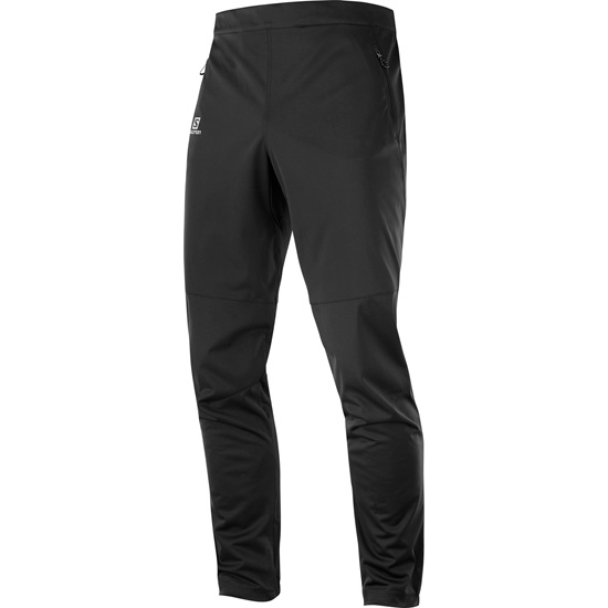 Salomon RS Softshell Pant - Photo de détail