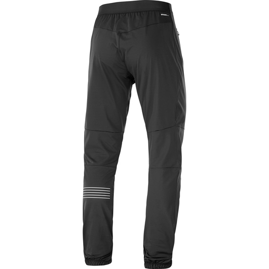 Salomon RS Softshell Pant - Detail Foto