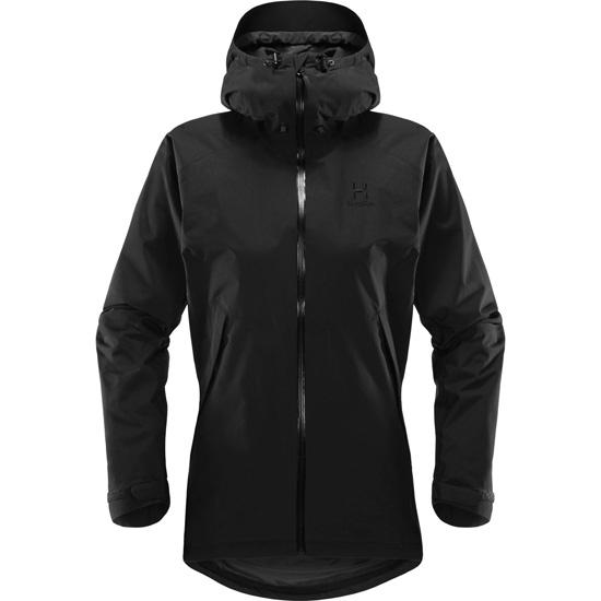 Haglöfs Esker Jacket W - True Black