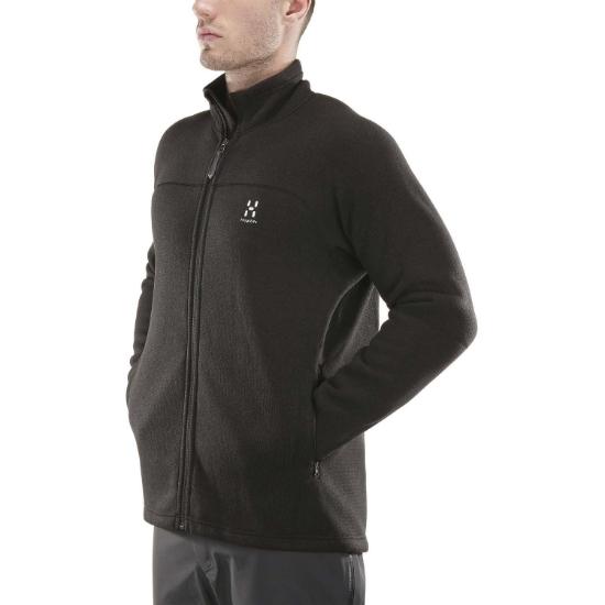 Haglöfs Swook Jacket - Photo of detail
