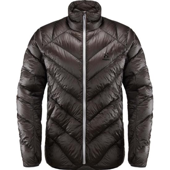 Haglöfs L.I.M Essens Jacket - Slate