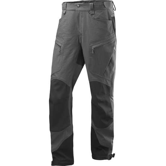 Haglöfs Rugged Mountain Pant - Magnetite/True