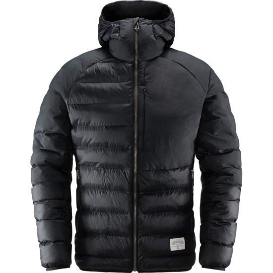 Haglöfs Dala Mimic Hood - True Black