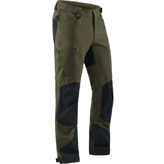 Haglöfs Rugged Mountain Pant Short - Detail Foto