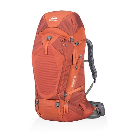 Gregory Baltoro 75 L - Ferrous Orange