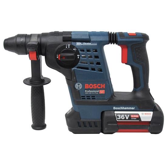 Bosch GBH V-LI Plus -