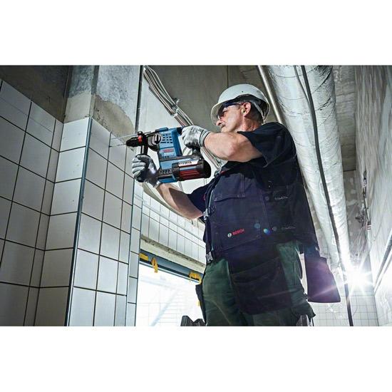 Bosch GBH V-LI Plus - Foto de detalle