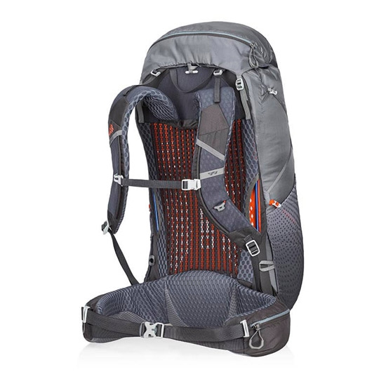 Gregory Optic 48 L - Photo of detail