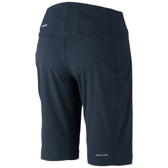 Columbia Passo Alto Short W - Photo of detail