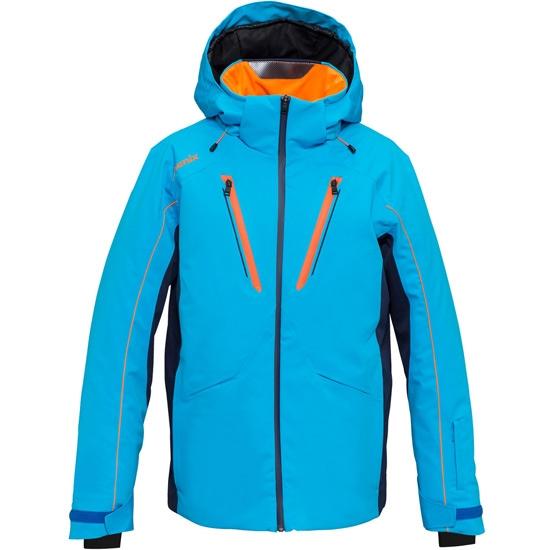 Phenix Nozawa Jacket - Turquoise