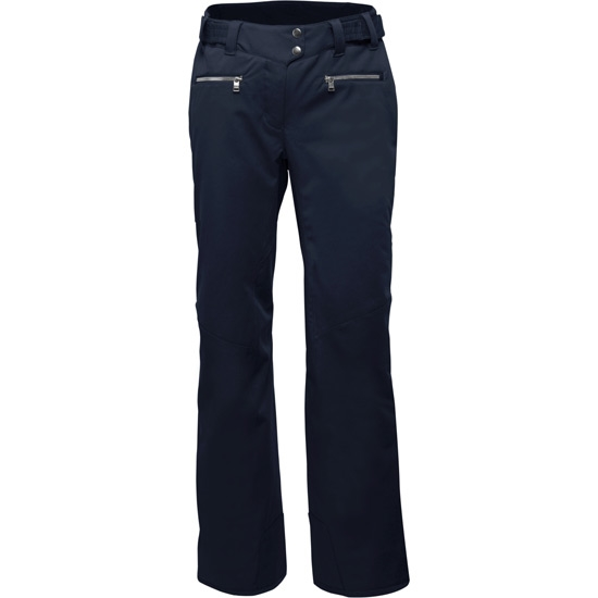 Phenix Teine Slim Pants W - Denim
