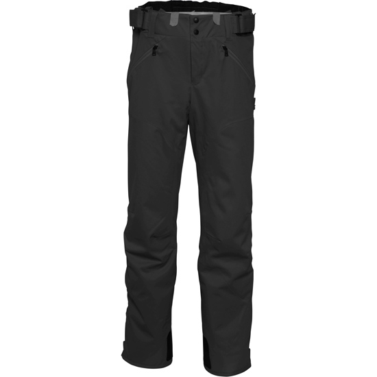 Phenix Hakuba Slim Salopette - Black