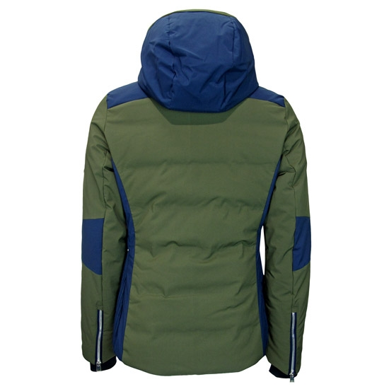 Phenix Chloe Hybrid Down Jacket W - Photo of detail