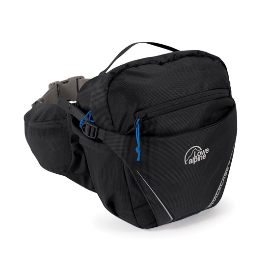 Lowe Alpine Space Case 7 - Black