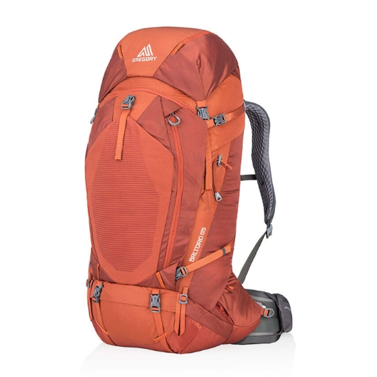 Gregory Baltoro 65 L - Ferrous Orange