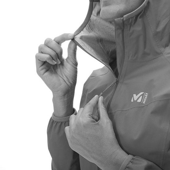 Millet Ltk Rush 2.5L Jacket W - Detail Foto
