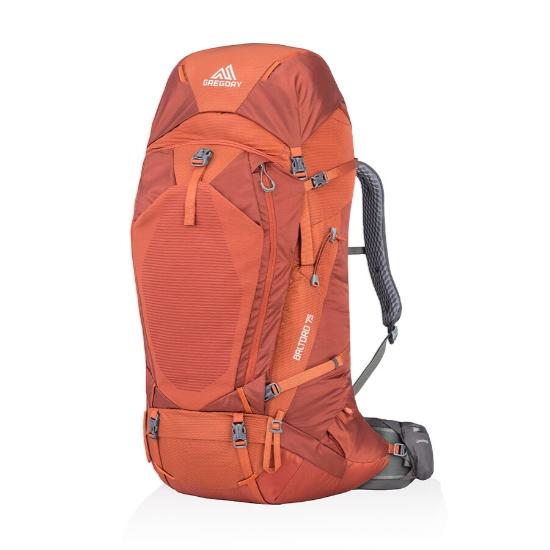 Gregory Baltoro 75 M - Ferrous Orange