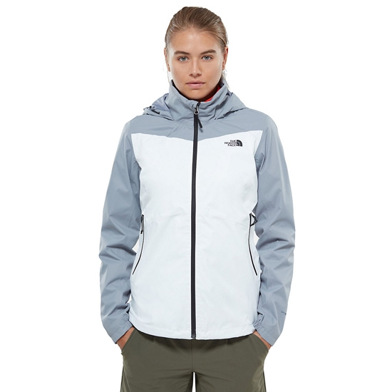 The North Face Resolve Plus Jacket W - Photo de détail
