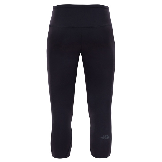 The North Face Motivation High Rise Crop W - Detail Foto