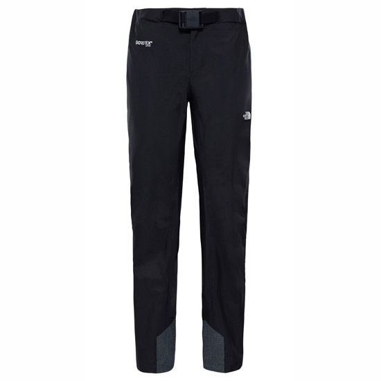 The North Face Shinpuru II Pant W - TNF Black