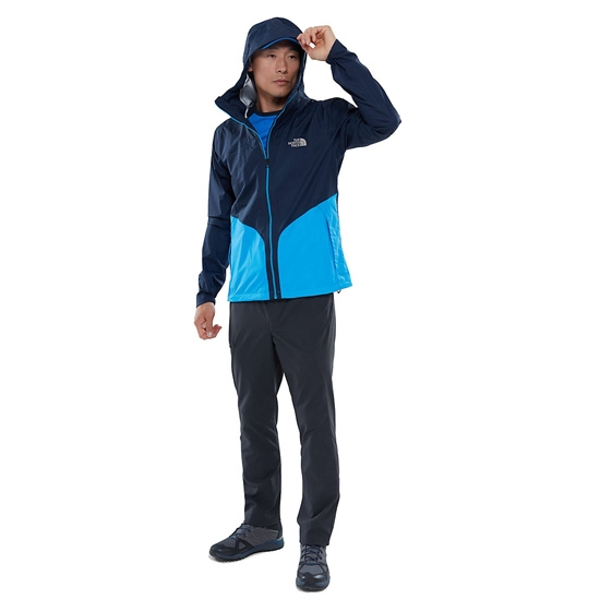 The North Face Purna 2.5L Jacket - Photo of detail