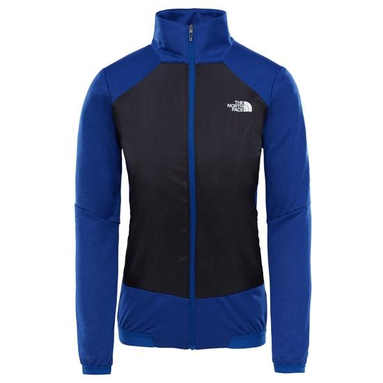 The North Face Kokyu II Jacket W - Sodalite Blue/TNF Black