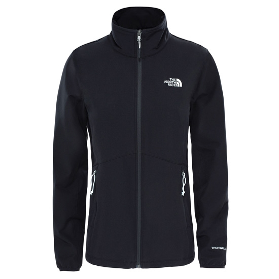 The North Face Nimble Jacket W - TNF Black