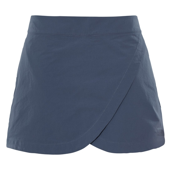 The North Face Inlux Skort W - Vanadis Grey
