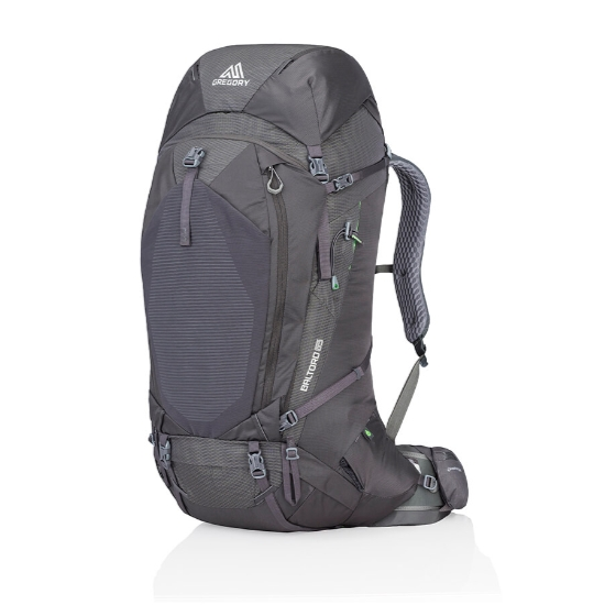 Gregory Baltoro 65 L - Onyx Black