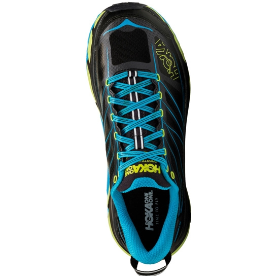 Hoka One One Mafate Speed 2 - Photo de détail