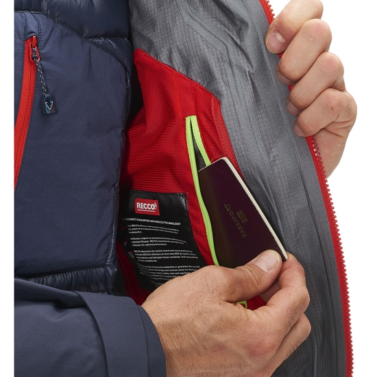 Millet Trilogy V Icon Dual Gtx Pro Jacket - Photo of detail