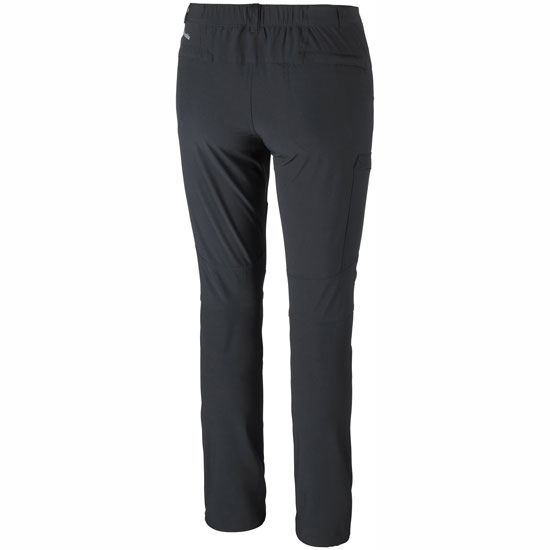 Columbia Triple Canyon Pant - Photo of detail