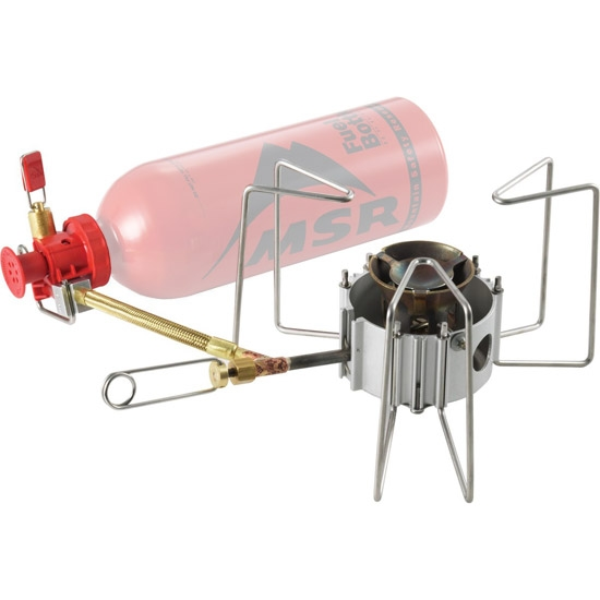 Msr Dragonfly Stove -
