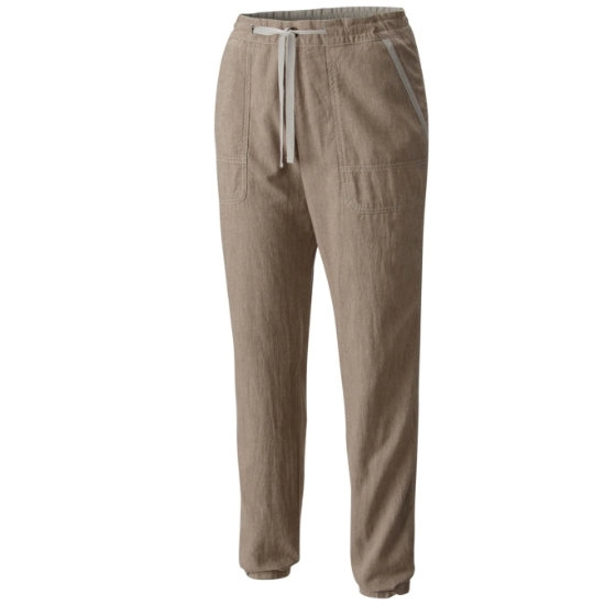 Columbia Summer Time Pant Flint - Flint Grey