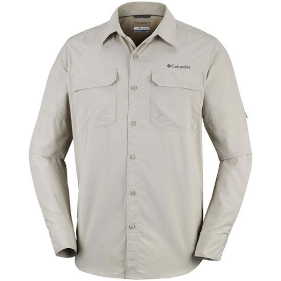 Columbia Silver Ridge II LS Shirt - Fossil