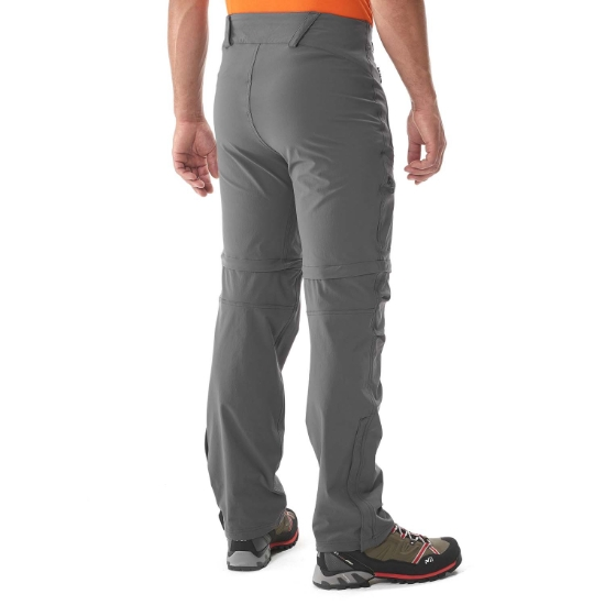 Millet Trekker Strech Zo Pant - Photo of detail